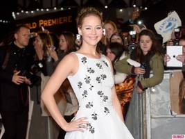 From Red Carpet to Your Closet: How to Snag Jennifer Lawrence's 'Mockingjay' Style for Less.