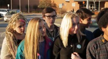 Students Say High School Allowed 3 Rape Victims to be Bullied (Video)