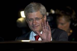 Conservatives catch up to Liberals in latest poll