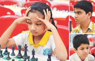 viswanathan anand has slim chance of making a comeback, say inter-school chess champs